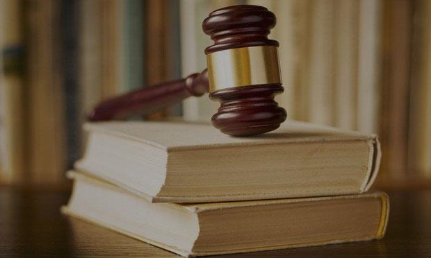 Съемка программы расследования. Изучение вопроса злоупотребления судебной власти.